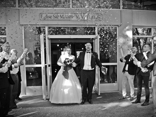 Le mariage de Jean-Luc et Dominique à Chartres, Eure-et-Loir 21