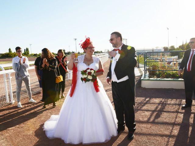 Le mariage de Jean-Luc et Dominique à Chartres, Eure-et-Loir 24