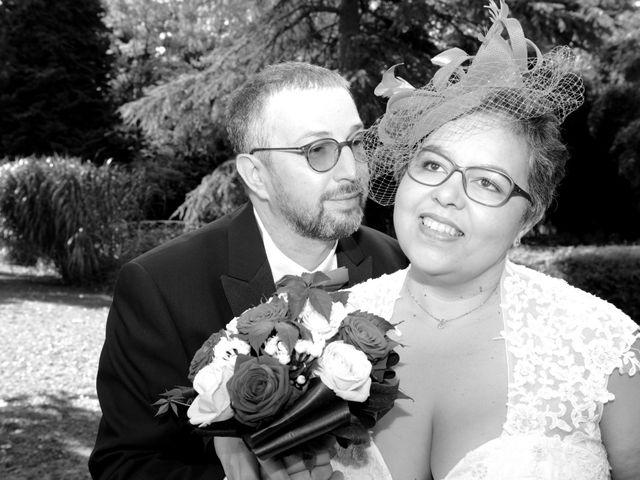 Le mariage de Dominique et Jean-Luc
