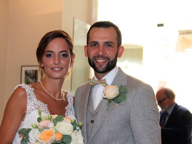 Le mariage de Adrien et Charlotte à Béziers, Hérault 1
