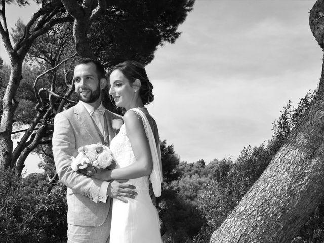 Le mariage de Adrien et Charlotte à Béziers, Hérault 4