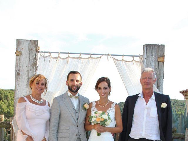 Le mariage de Adrien et Charlotte à Béziers, Hérault 5