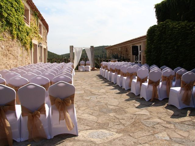 Le mariage de Adrien et Charlotte à Béziers, Hérault 8