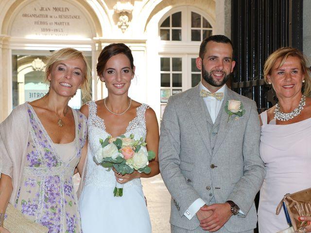 Le mariage de Adrien et Charlotte à Béziers, Hérault 9