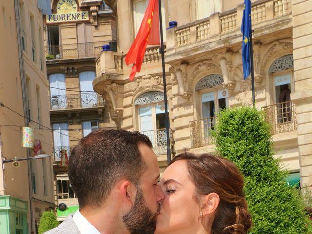 Le mariage de Adrien et Charlotte à Béziers, Hérault 10