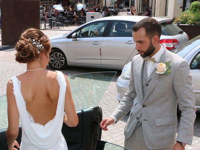 Le mariage de Adrien et Charlotte à Béziers, Hérault 11