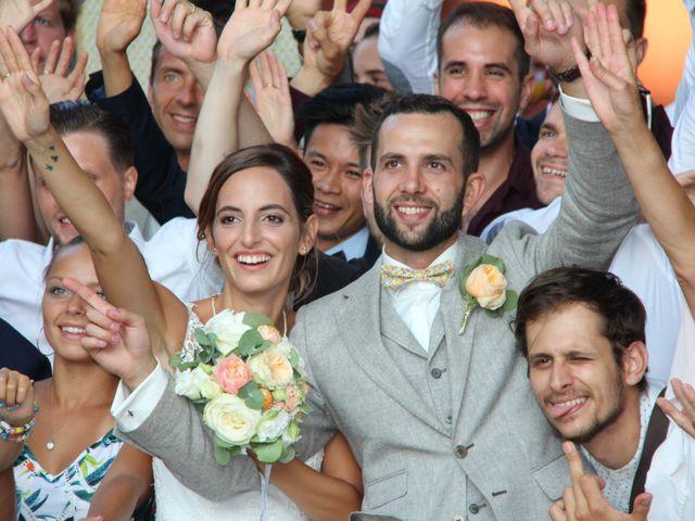 Le mariage de Adrien et Charlotte à Béziers, Hérault 27