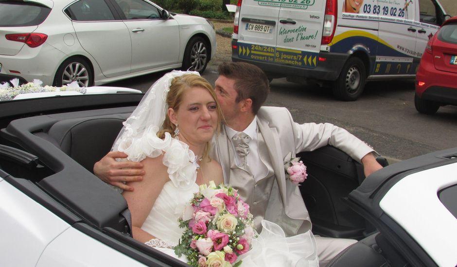 Le mariage de Sebastien et Tiffany à Langeais, Indre-et-Loire