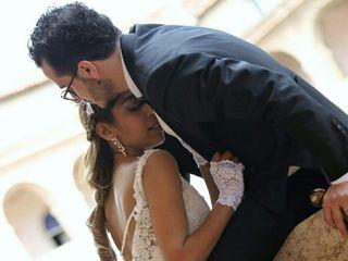 Le mariage de Samira et Martin 2