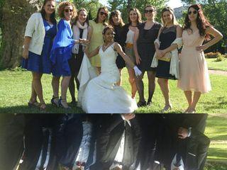 Le mariage de Samira et Martin 3