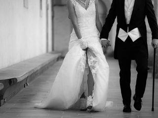 Le mariage de Samira et Martin