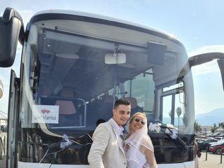 Le mariage de Albane  et Alexandre  2