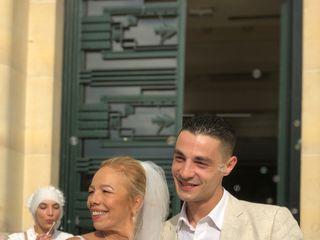 Le mariage de Albane  et Alexandre  3
