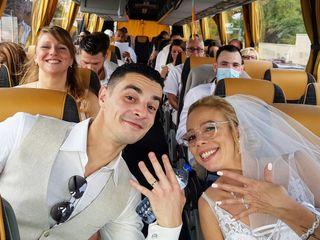 Le mariage de Albane  et Alexandre