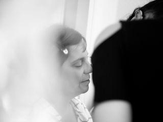 Le mariage de Carole et Yannick 2