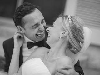 Le mariage de Caroline et Fabrice 1