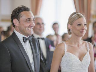 Le mariage de Caroline et Fabrice