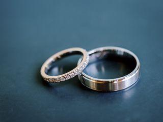 Le mariage de Laure et Pierre 2