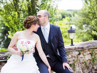 Le mariage de Candice et Adrien 1