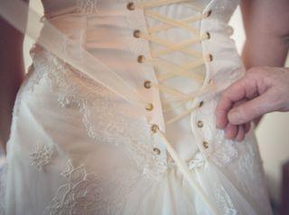 Le mariage de Audrey et Yann 3