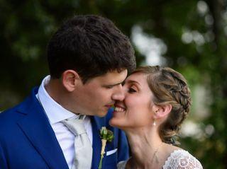 Le mariage de Pauline et Paul 1