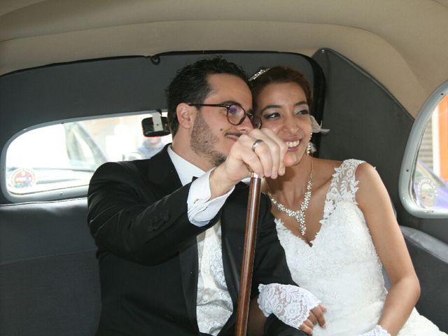 Le mariage de Martin et Samira à Marseille, Bouches-du-Rhône 1