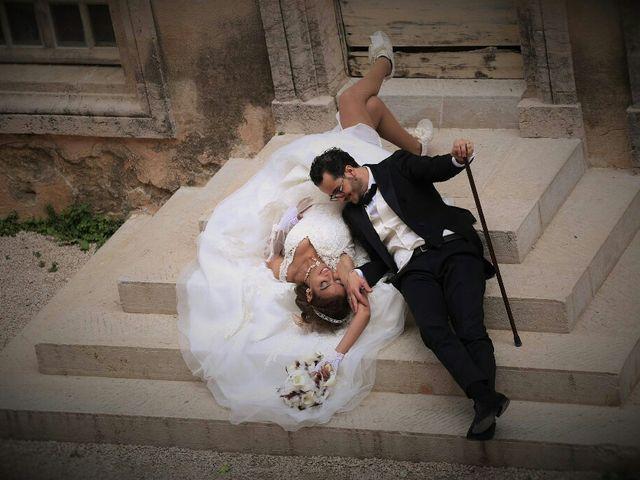 Le mariage de Martin et Samira à Marseille, Bouches-du-Rhône 2