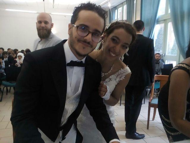 Le mariage de Martin et Samira à Marseille, Bouches-du-Rhône 5