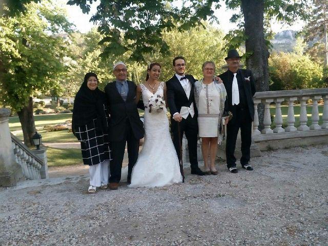 Le mariage de Martin et Samira à Marseille, Bouches-du-Rhône 6