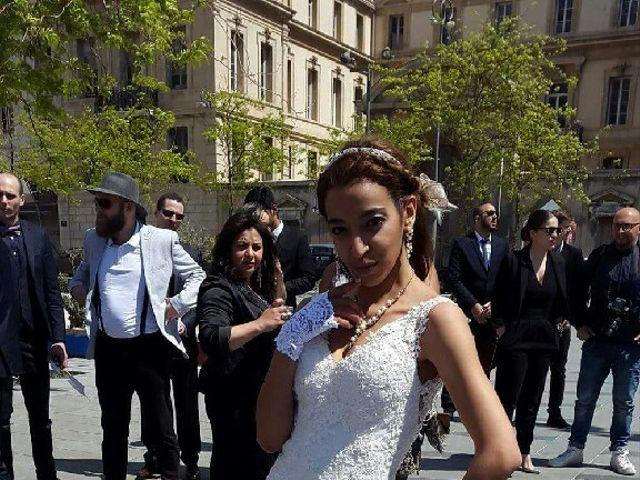 Le mariage de Martin et Samira à Marseille, Bouches-du-Rhône 7