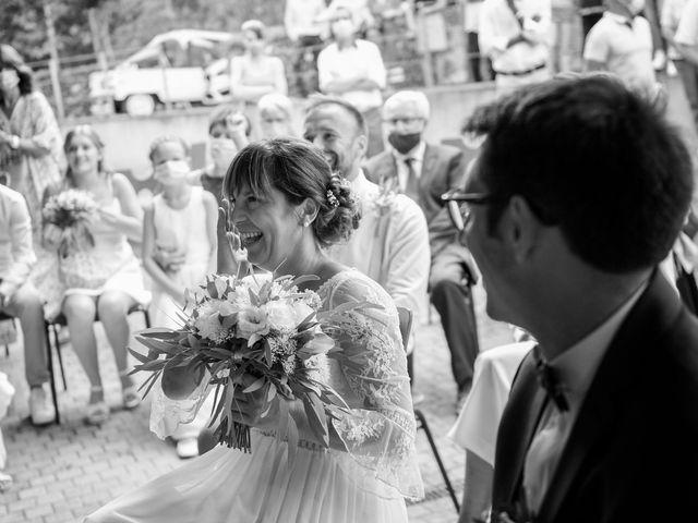 Le mariage de Yannick et Carole à Châtenoy-le-Royal, Saône et Loire 14