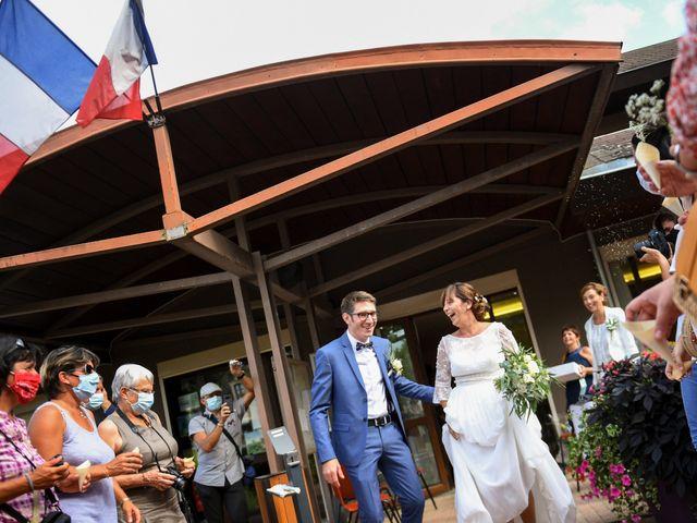 Le mariage de Yannick et Carole à Châtenoy-le-Royal, Saône et Loire 20