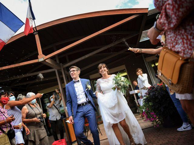 Le mariage de Yannick et Carole à Châtenoy-le-Royal, Saône et Loire 21