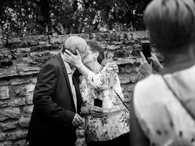 Le mariage de Yannick et Carole à Châtenoy-le-Royal, Saône et Loire 24