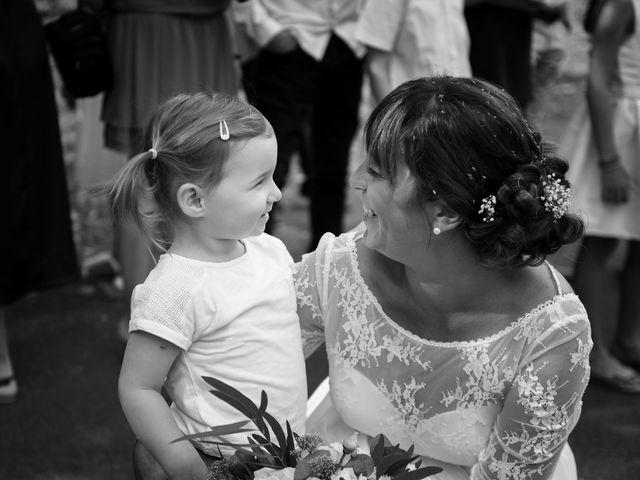 Le mariage de Yannick et Carole à Châtenoy-le-Royal, Saône et Loire 25