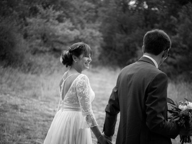 Le mariage de Yannick et Carole à Châtenoy-le-Royal, Saône et Loire 30