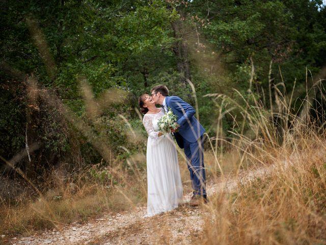 Le mariage de Yannick et Carole à Châtenoy-le-Royal, Saône et Loire 31