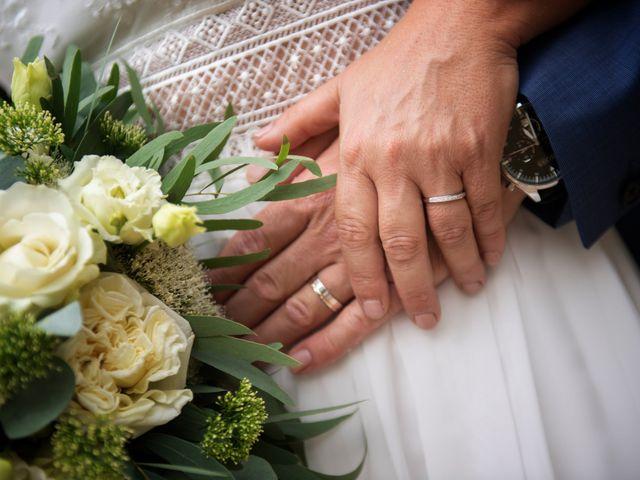 Le mariage de Yannick et Carole à Châtenoy-le-Royal, Saône et Loire 32