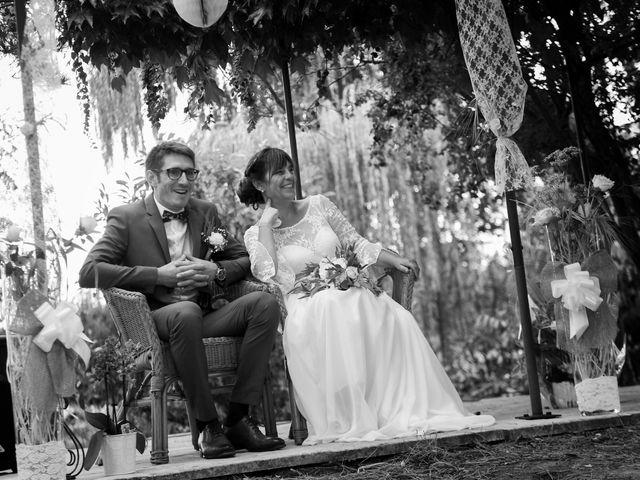 Le mariage de Yannick et Carole à Châtenoy-le-Royal, Saône et Loire 35