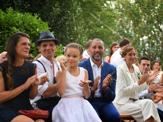 Le mariage de Yannick et Carole à Châtenoy-le-Royal, Saône et Loire 38