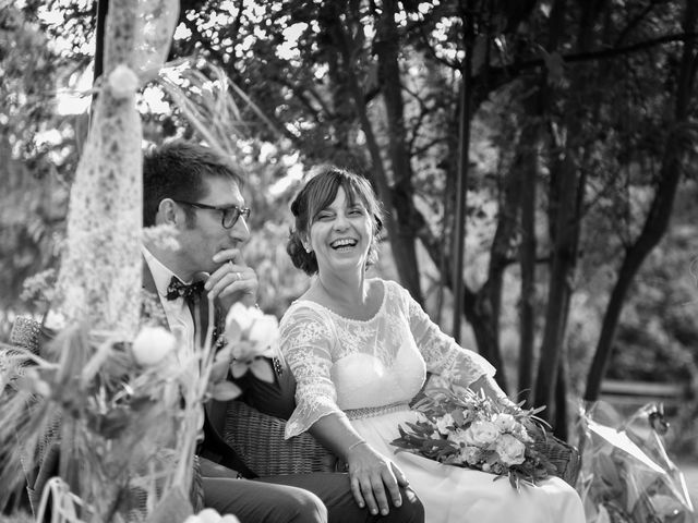 Le mariage de Yannick et Carole à Châtenoy-le-Royal, Saône et Loire 42