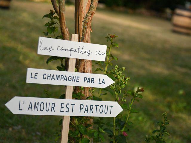 Le mariage de Yannick et Carole à Châtenoy-le-Royal, Saône et Loire 47