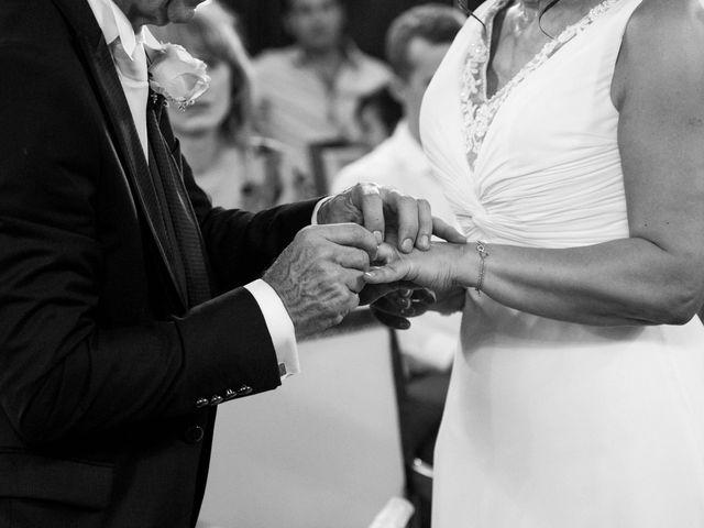 Le mariage de J-C et Christine à Poitiers, Vienne 25