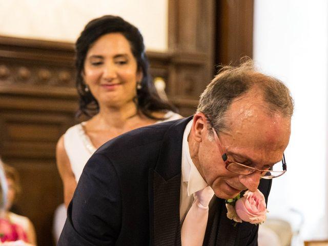 Le mariage de J-C et Christine à Poitiers, Vienne 32