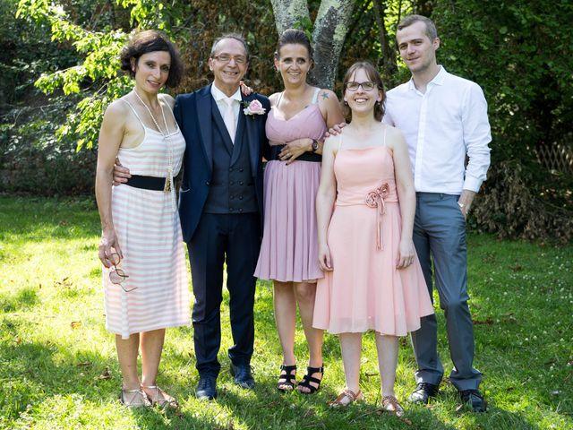 Le mariage de J-C et Christine à Poitiers, Vienne 59
