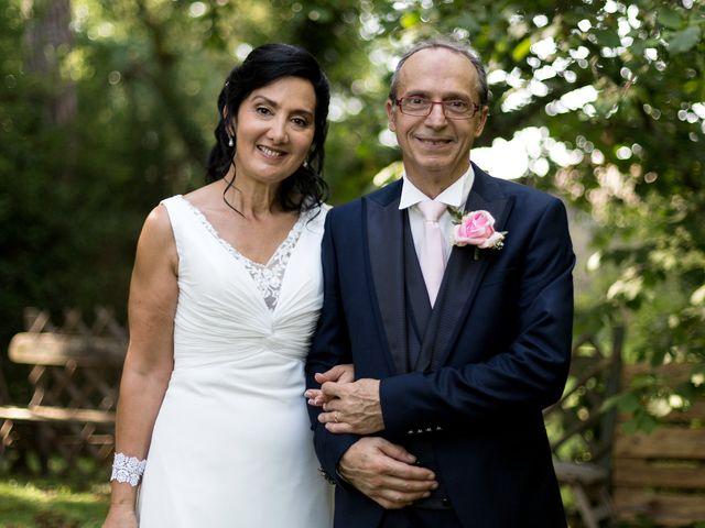 Le mariage de J-C et Christine à Poitiers, Vienne 68