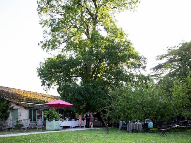 Le mariage de J-C et Christine à Poitiers, Vienne 101