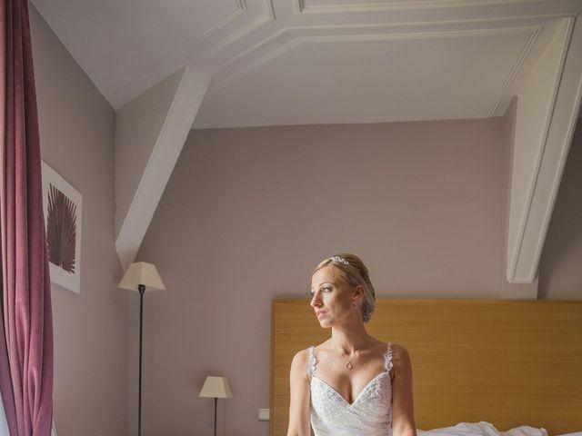 Le mariage de Fabrice et Caroline à Limoges, Haute-Vienne 6