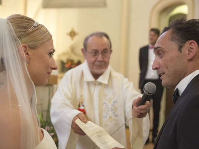 Le mariage de Fabrice et Caroline à Limoges, Haute-Vienne 21