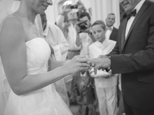 Le mariage de Fabrice et Caroline à Limoges, Haute-Vienne 23